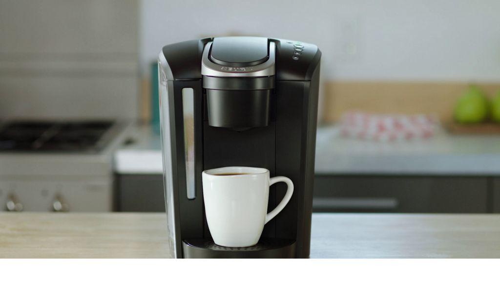 Keurig K Select Coffee Maker