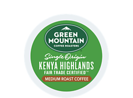 Kenya Highlands Coffee