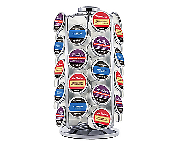 Carrousel pour capsules Keurig® K-Cup®