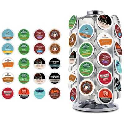 Keurig® K-Cup® Pod and Carousel Bundle