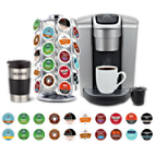 Keurig® K-Elite® Coffee Experience Bundle