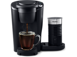 Keurig® K-Latte™ Single Serve Coffee and Latte Maker