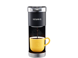 Keurig® K-Mini Plus™ Single Serve Coffee Maker