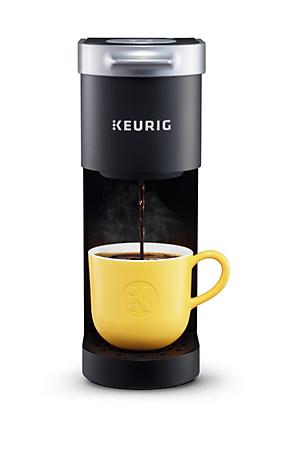 Keurig K Mini Single Serve Coffee Maker Brewers Keurig