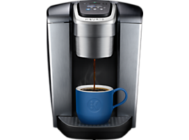 Keurig® K-Elite™ Single Serve Coffee Maker