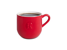 Keurig® Limited Edition 12oz. Red Ceramic Mug
