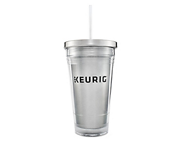 Keurig® Brew Over Ice Tumbler