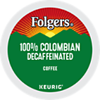 100% Colombian Decaffeinated Coffee