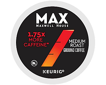 MAX Boost 1.75x Coffee