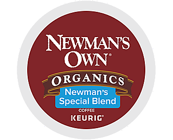 Newman's Special Blend Extra Bold Coffee