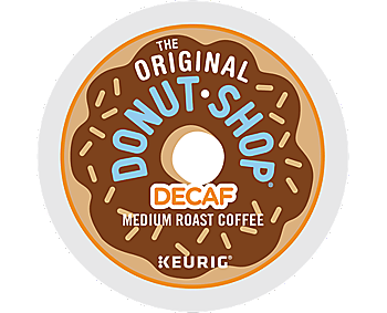 The Original Donut Shop® Decaf Coffee