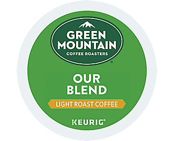 Our Blend Coffee