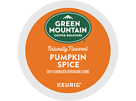 Pumpkin Spice Coffee