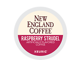 Raspberry Strudel Coffee