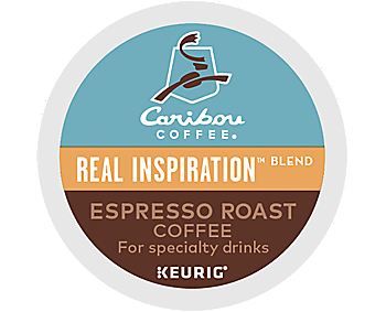 Real Inspiration™ Blend Espresso Roast Coffee
