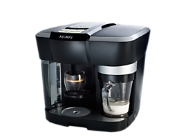 Rivo® Cappuccino and Latte System