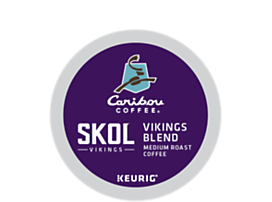 SKOL Vikings Blend Coffee