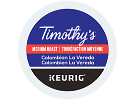 Colombian La Vereda Coffee Recyclable