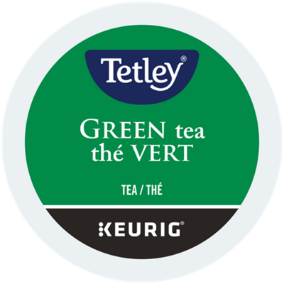 Green Tea Recyclable