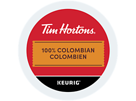 Tim Hortons® Colombian Recyclable