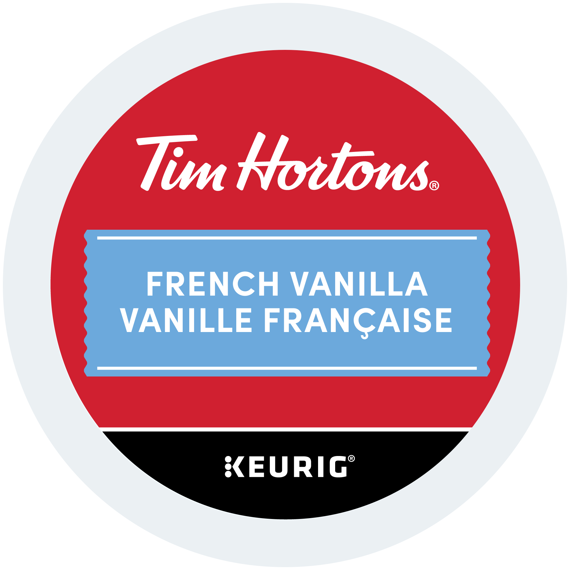Tim Hortons® French Vanilla