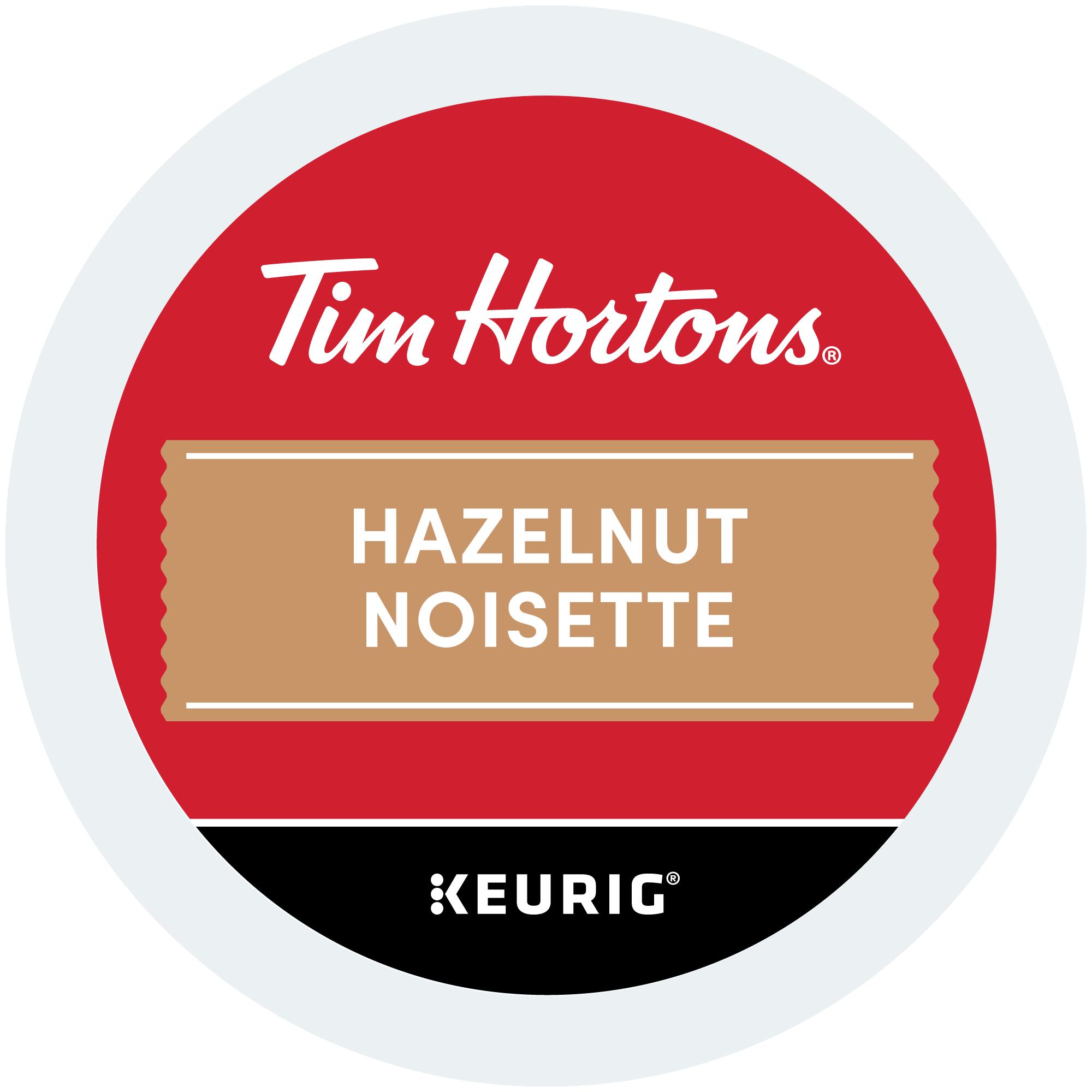 Tim Hortons® Hazelnut