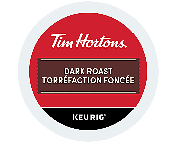 Tim Hortons® Dark Roast Recyclable