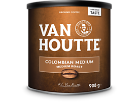 Colombian Medium Ground Coffee