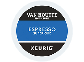 Espresso Superiore recyclable