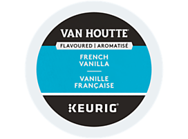 French Vanilla Coffee Recyclable
