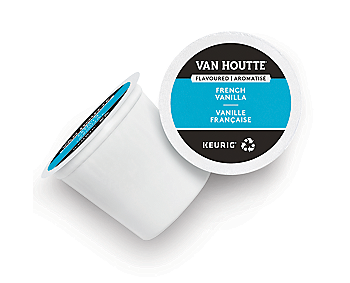 Vanille française recyclable