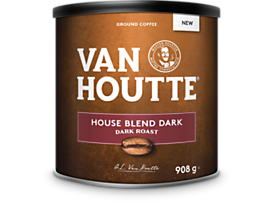 Original House Blend Dark Ground Coffee