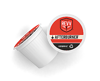 REVV™ AFTERBURNER™ Coffee