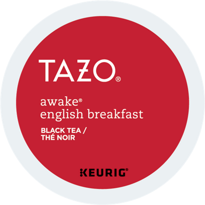Tazo® Awake™ Tea