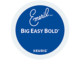 Big Easy® Bold Coffee