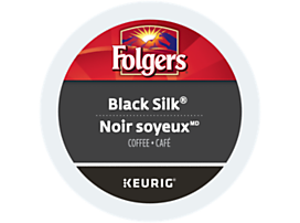 Black Silk® Coffee
