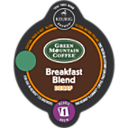 Breakfast Blend Decaf Coffee