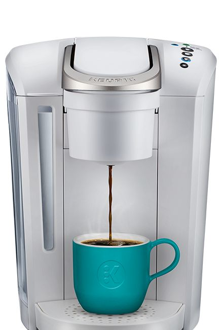 white k200 brewer