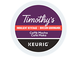 Café Moka Recyclable