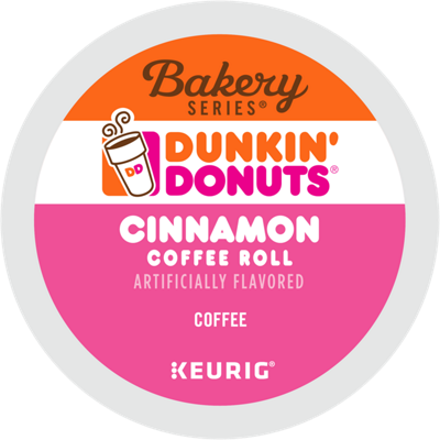 Cinnamon Coffee Roll Coffee