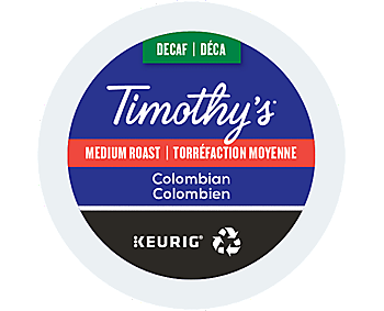 Colombian Decaf Coffee