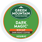 Dark Magic® Decaf Coffee