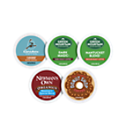 Dark Roast Variety Pack – Creamy (30ct.) Bundle