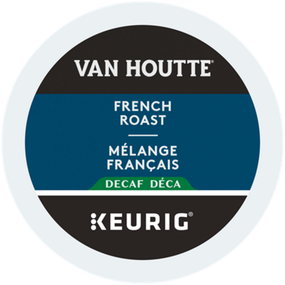 Decaf French Roast Coffee Recyclable