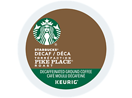 Decaf Pike Place® Roast Coffee Recyclable
