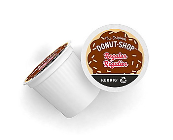 The Original Donut Shop™ Coffee Regular Recyclable