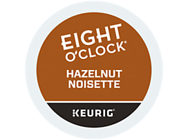 Hazelnut medium Recyclable