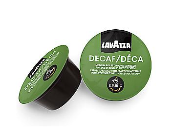LAVAZZA® Espresso Decaf