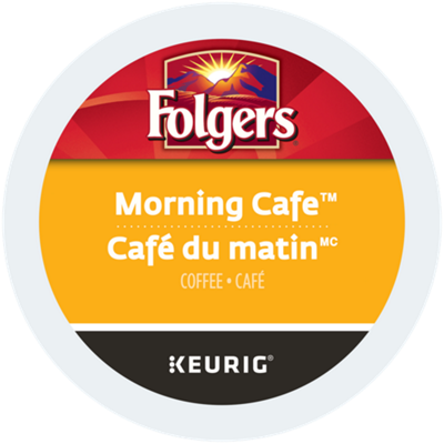 Morning Café® Recyclable