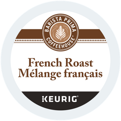 French Roast Coffee Recyclable
